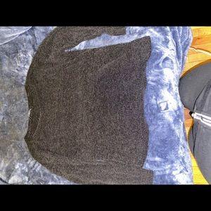 Ellen Tracy cozy sweater top